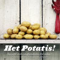 Het Potatis! (LRF, Svensk Potatis och Hushållningssällskapet Väst)