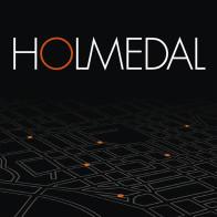 HOLMEDAL data