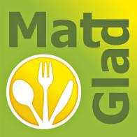 MatGlad – en riktig apptitretare, framtagen i sammarbete med Hushållningssällskapet Väst, Allmänna Arvsfonden, Wopii, m.fl. MatGlad Appen kan laddas ner gratis via /matglad.nu/